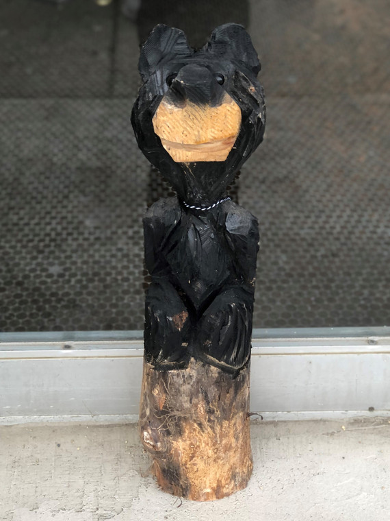 Troska Chainsaw Bear