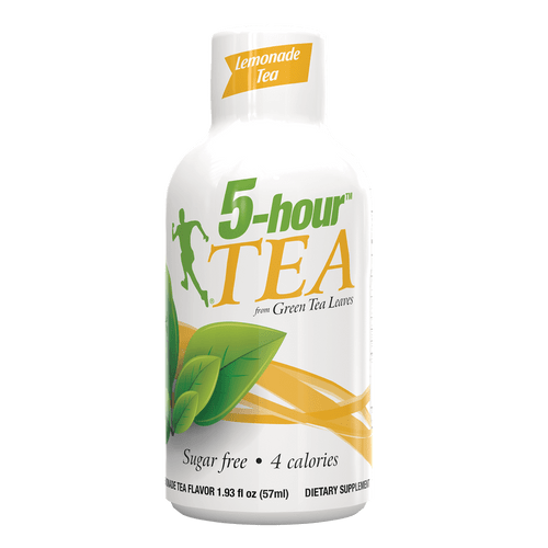 5-hour™ TEA - Lemonade Flavor Energy Shot