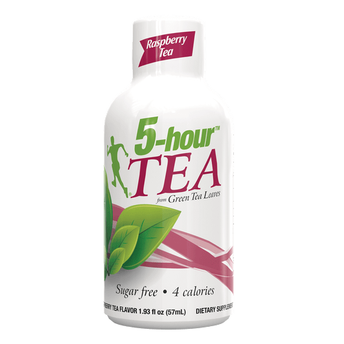 5-hour™ TEA - Raspberry Energy shot