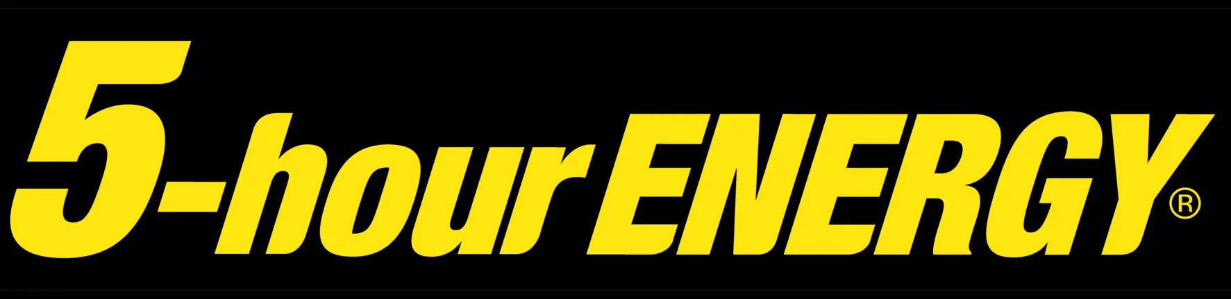 5-hour ENERGY® Official Logo