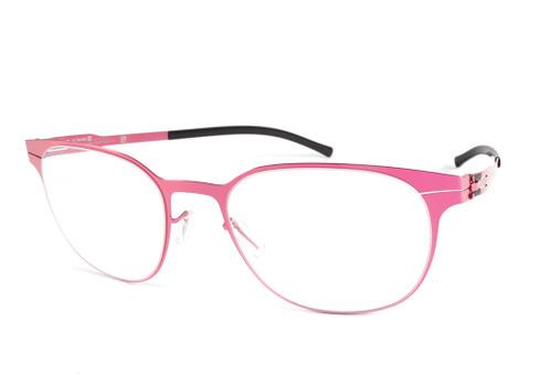 ic! Berlin screwless eyewear, german eyeglasses, international eyewear