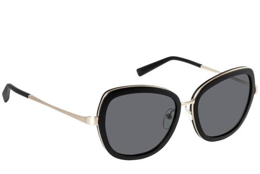 Gold & Wood glasses, luxury, opthalmic eyeglasses