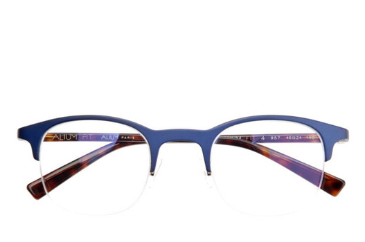 Face a Face ALIUM FIT 4, Face a Face frames, fashionable eyewear, elite frames