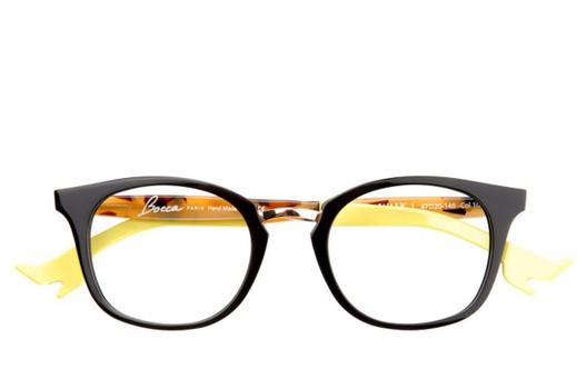 Face a Face BOCCA WALK 1, Face a Face frames, fashionable eyewear, elite frames