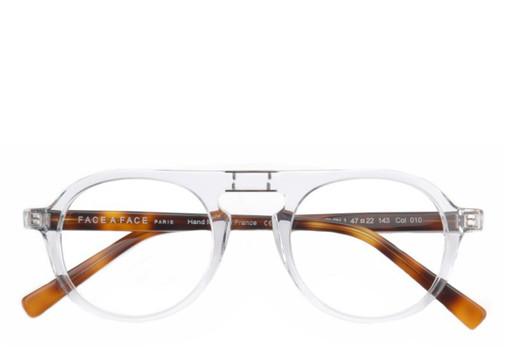 Face a Face IRVIN 1, Face a Face frames, fashionable eyewear, elite frames