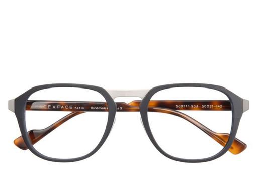 Face a Face SCOTT 1, Face a Face frames, fashionable eyewear, elite frames