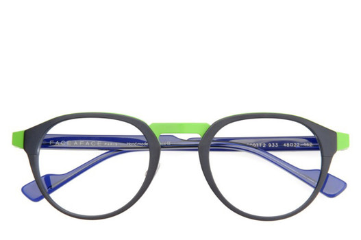 Face a Face SCOTT 2, Face a Face frames, fashionable eyewear, elite frames