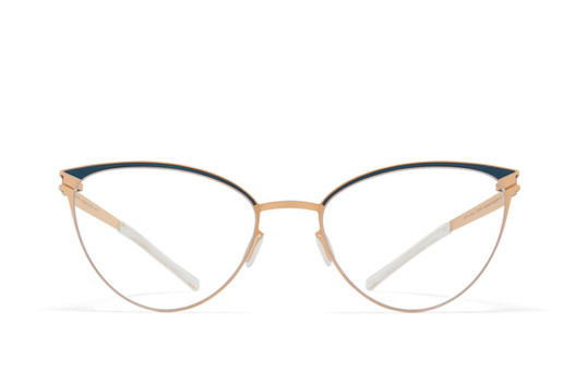MYKITA optical glasses, metal glasses, european eyewear