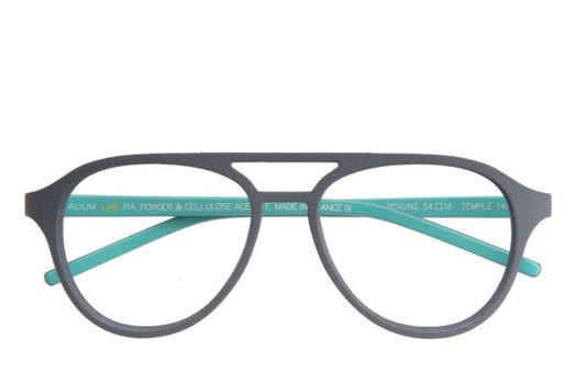 Face a Face ALIUM LAB 4, Face a Face lightweight frames, chic frames, acetate eyewear