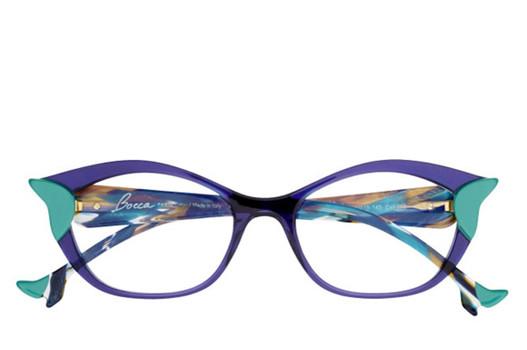Face a Face BOCCA DALI 1, Face a Face lightweight frames, chic frames, acetate eyewear