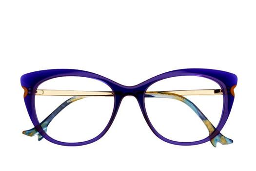 Face a Face BOCCA MANIA 1, Face a Face lightweight frames, chic frames, acetate eyewear