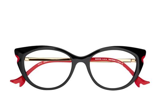 Face a Face BOCCA MANIA 2, Face a Face lightweight frames, chic frames, acetate eyewear