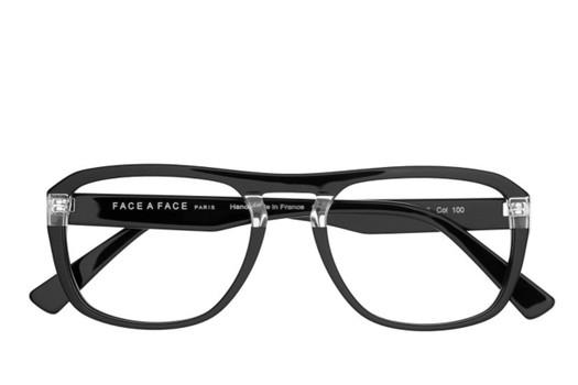 Face a Face BOWIE 1, Face a Face colorful eyewear, french eyeglasses, international eyewear