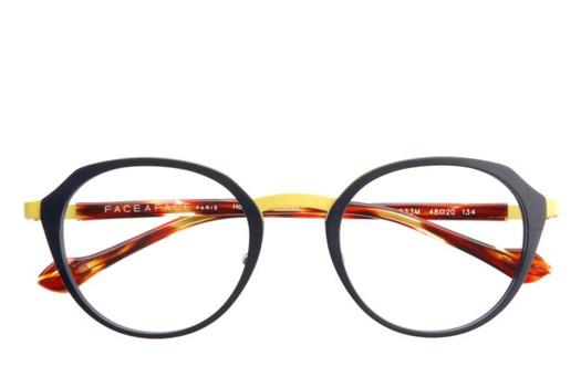Face a Face JACKIE 2, Face a Face lightweight frames, chic frames, acetate eyewear