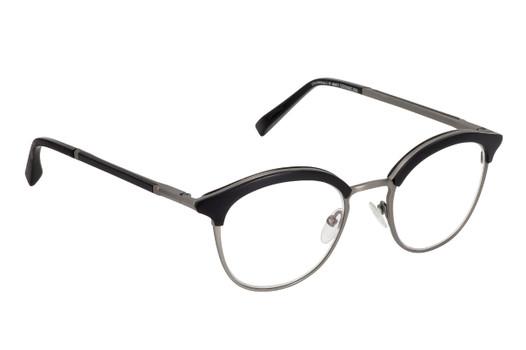 CHELSEA 02, Gold & Wood glasses, luxury, opthalmic eyeglasses