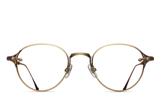 2859H, Matsuda Designer Eyewear, elite eyewear, fashionable glasses