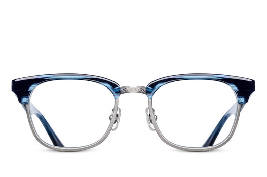 M2040, Matsuda Designer Eyewear, elite eyewear, fashionable glasses