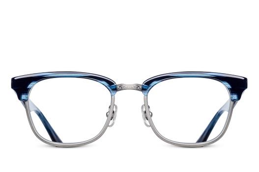 M2040, Matsuda Designer Eyewear, elite eyewear, fashionable glasses