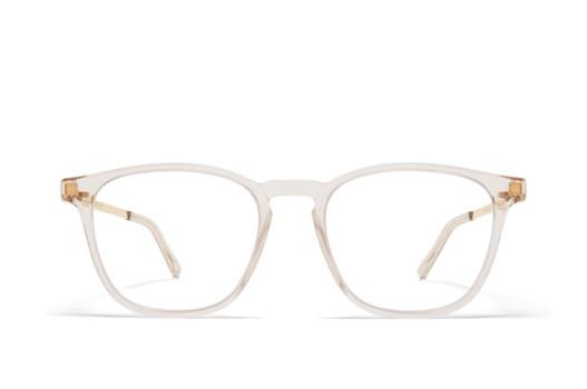 MYKITA BRANDUR, MYKITA Designer Eyewear, elite eyewear, fashionable glasses