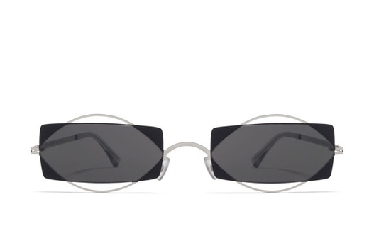 MYKITA CHARLOTTE SUN, MYKITA sunglasses, fashionable sunglasses, shades