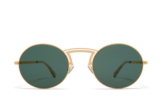 MYKITA MMCRAFT008 SUN, MYKITA sunglasses, fashionable sunglasses, shades