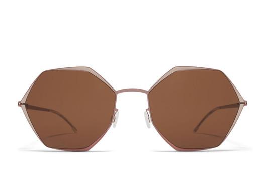 MYKITA ALESSIA SUN, MYKITA sunglasses, fashionable sunglasses, shades