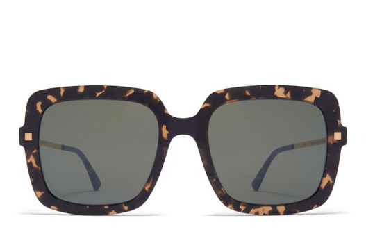 MYKITA HESTA SUN, MYKITA sunglasses, fashionable sunglasses, shades