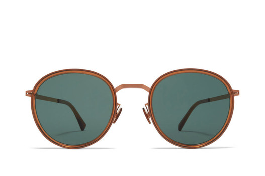 MYKITA TUVA SUN, MYKITA sunglasses, fashionable sunglasses, shades