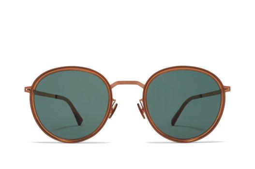 MYKITA TUVA SUN, MYKITA sunglasses, fashionable sunglasses, shades