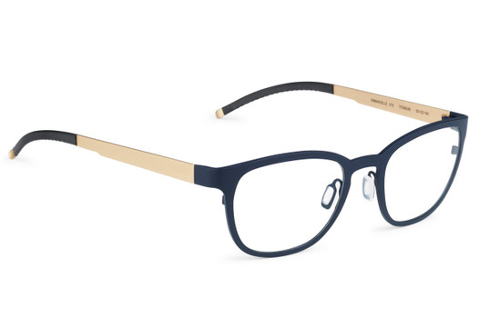 Orgreen Emmanuelle, Orgreen Designer Eyewear, elite eyewear, fashionable glasses