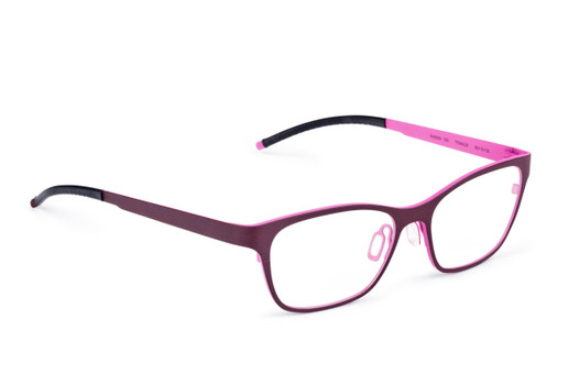 Orgreen Hannah, Orgreen Designer Eyewear, elite eyewear, fashionable glasses