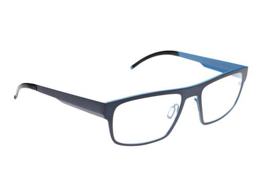 Orgreen Havana, Orgreen Designer Eyewear, elite eyewear, fashionable glasses