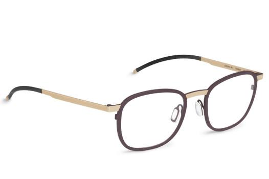 Orgreen Joaquin, Orgreen Designer Eyewear, elite eyewear, fashionable glasses
