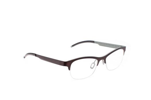Orgreen Kissy Suzuki, Orgreen Designer Eyewear, elite eyewear, fashionable glasses
