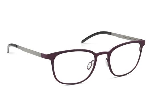 Orgreen Radiant, Orgreen Designer Eyewear, elite eyewear, fashionable glasses