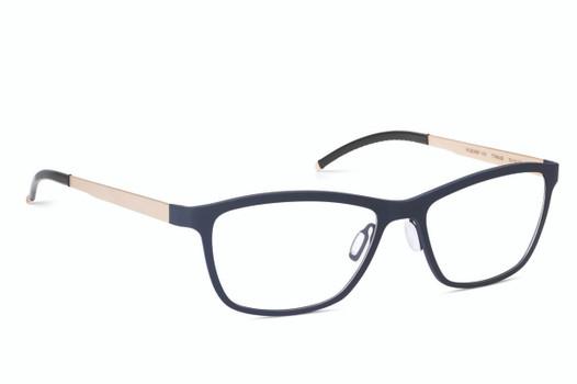 Orgreen Rosemary, Orgreen Designer Eyewear, elite eyewear, fashionable glasses