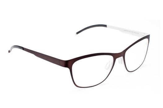 Orgreen Vicki, Orgreen Designer Eyewear, elite eyewear, fashionable glasses