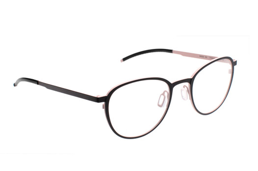 Orgreen Winona, Orgreen Designer Eyewear, elite eyewear, fashionable glasses