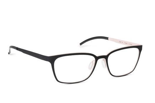 Orgreen Ysabel, Orgreen Designer Eyewear, elite eyewear, fashionable glasses
