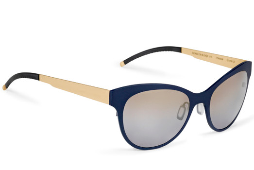 Orgreen Blonde on Blonde, Orgreen Designer Eyewear, elite eyewear, fashionable sunglasses