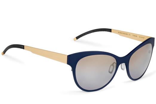 Orgreen Blonde on Blonde, Orgreen Designer Eyewear, elite eyewear, fashionable sunglasses