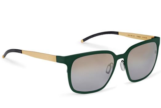 Orgreen Blue Lines, Orgreen Designer Eyewear, elite eyewear, fashionable sunglasses