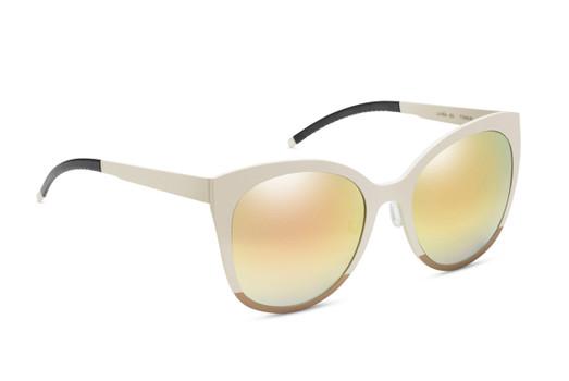 Orgreen La Nina, Orgreen Designer Eyewear, elite eyewear, fashionable sunglasses