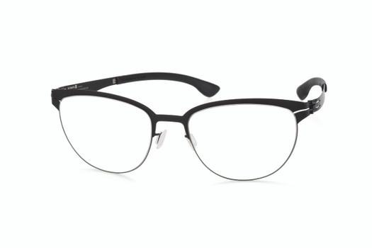 The Ingenue, ic! Berlin frames, fashionable eyewear, elite frames