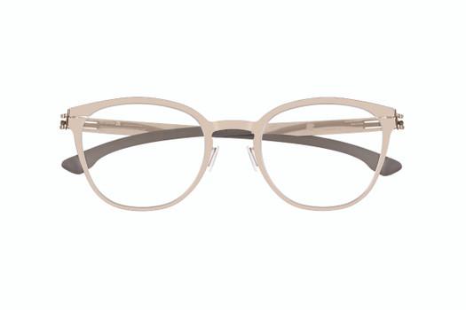 Leona R, ic! Berlin frames, fashionable eyewear, elite frames
