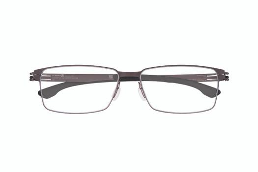Toru N, ic! Berlin frames, fashionable eyewear, elite frames