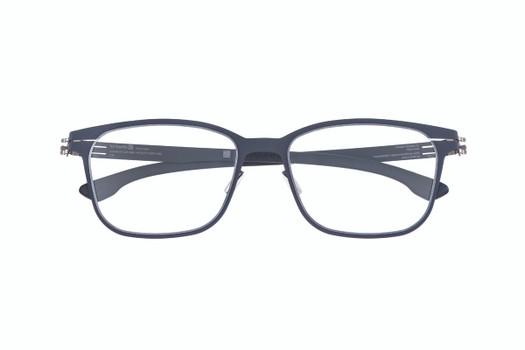 Karsten B, ic! Berlin frames, fashionable eyewear, elite frames