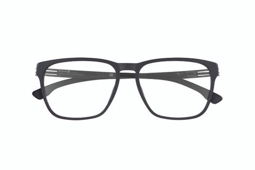 Danny H, ic! Berlin frames, fashionable eyewear, elite frames