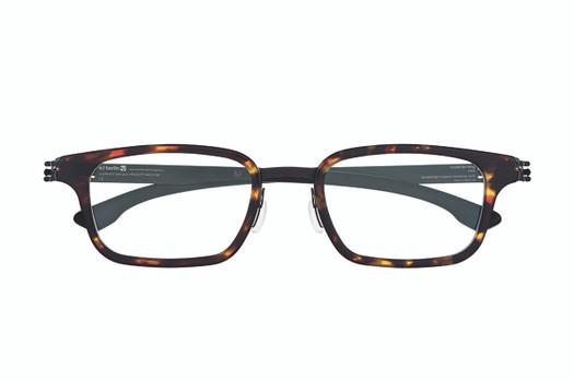 Fen Feng, ic! Berlin frames, fashionable eyewear, elite frames