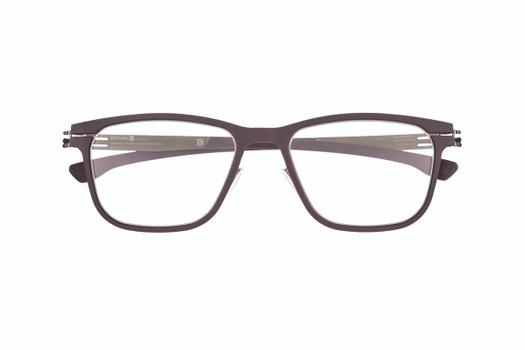 Dahlitz C, ic! Berlin frames, fashionable eyewear, elite frames